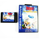 SEGA Mega Drive Spiel ASTERIX AND THE POWER OF THE GODS #A