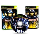 Xbox Spiel Tom Clancys Rainbow Six 3