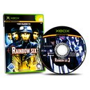 Xbox Spiel Tom Clancys Rainbow Six 3 #A