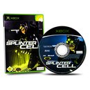 Xbox Spiel Tom Clancys Splinter Cell #A