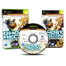 Xbox Spiel Tom Clancys Ghost Recon