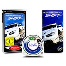 PSP Spiel Need for Speed - Shift