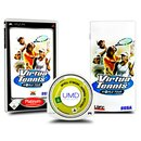 PSP Spiel VIRTUA TENNIS - WORLD TOUR