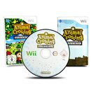 Wii Spiel Animal Crossing - Lets Go To The City