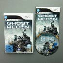 Wii Spiel Tom Clancys Ghost Recon