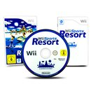 Wii Spiel Wii Sports Resort ohne Wii Motion Plus