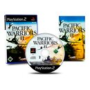 PS2 Spiel Pacific Warriors II - 2 - Dogfight