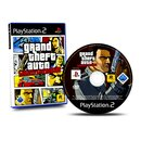 PS2 Spiel Grand Theft Auto : Liberty City Stories #A