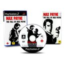 PS2 Spiel Max Payne 2 - The Fall of Max Payne (USK 18)