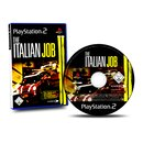 PS2 Spiel THE ITALIAN JOB #A