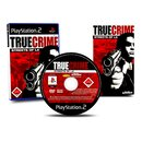 PS2 Spiel True Crime Streets of La (USK 18)
