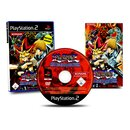 PS2 Spiel Yu-Gi-Oh! The Duelists of The Roses