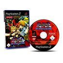 PS2 Spiel Yu-Gi-Oh! The Duelists Of The Roses #A